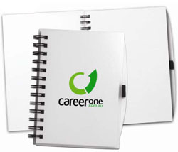 Career One Notebook